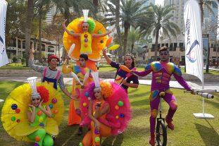 circus-art