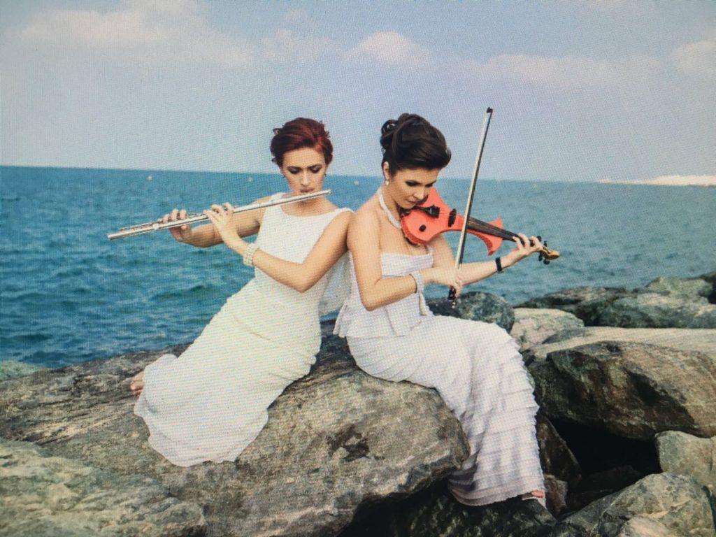 2. classical duos