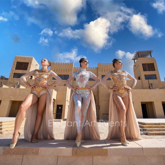 Arabic fusion dance (2)