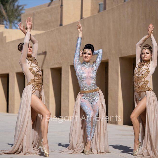Arabic fusion dance (3)