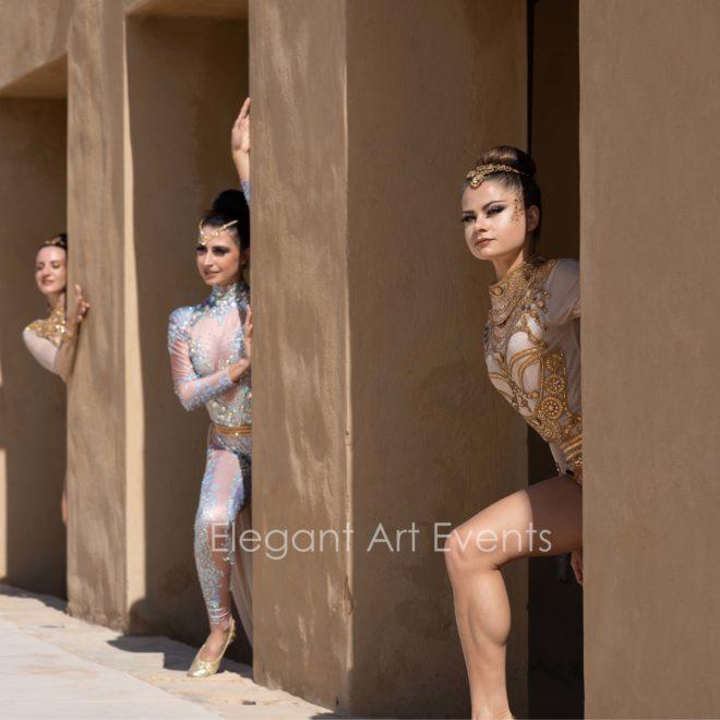 Arabic fusion dance (4)