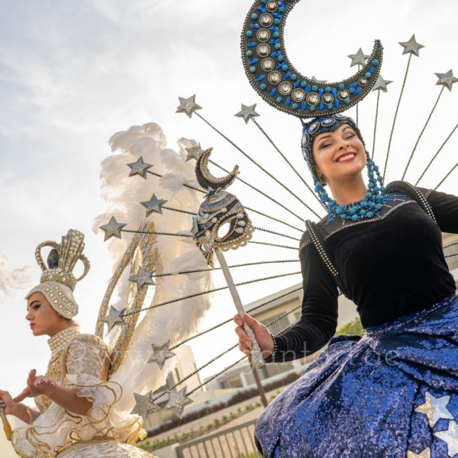 Venice Carnival (1)